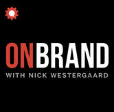 Cover shot for the OnBrand Podcast