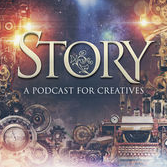 Cover art for Story Podcast on iTunes