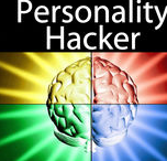 iTunes cover art for the Personality Hacker podcast