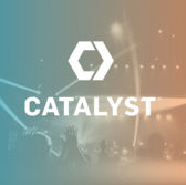 iTunes cover art for the Catalyst Podcast
