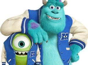 Voices in Monsters Inc | Celebrity Voices | Voices com Blog
