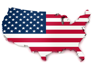 American Flag Us Map Voicescom - American-flag-us-map