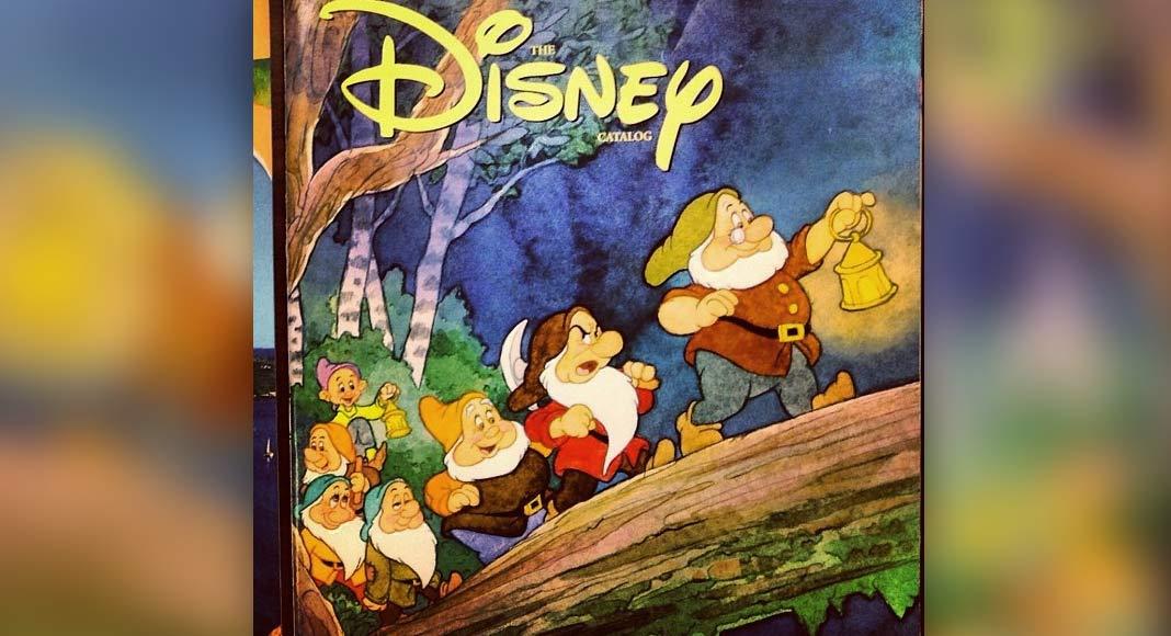 Voices in the Original Snow White   Celebrity Voices