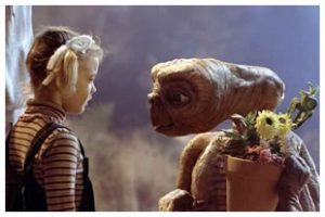 Little Known Facts About E.T.'s Voice | Voices.com Blog - Where clients and voice actors can find valuable information on pre-production, technology, animation, video and audio production, home recording studios, business growth, voice acting and auditions, celebrity voice actors, voiceover industry news and more!