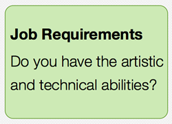 Job requirements | Voices Blog - Where clients and voice actors can find valuable information on pre-production, technology, animation, video and audio production, home recording studios, business growth, voice acting and auditions, celebrity voice actors, voiceover industry news and more!