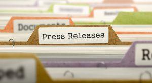 Press Release folder