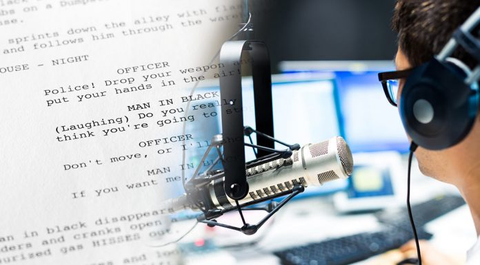 Voice Over for Radio | For Clients - Pre Production - Voice