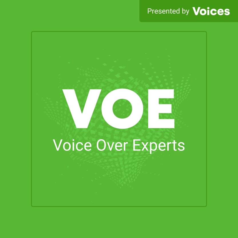 Voice Over Experts cover image