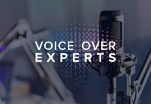 Awesome 5 Tips For Getting Voice Over Work