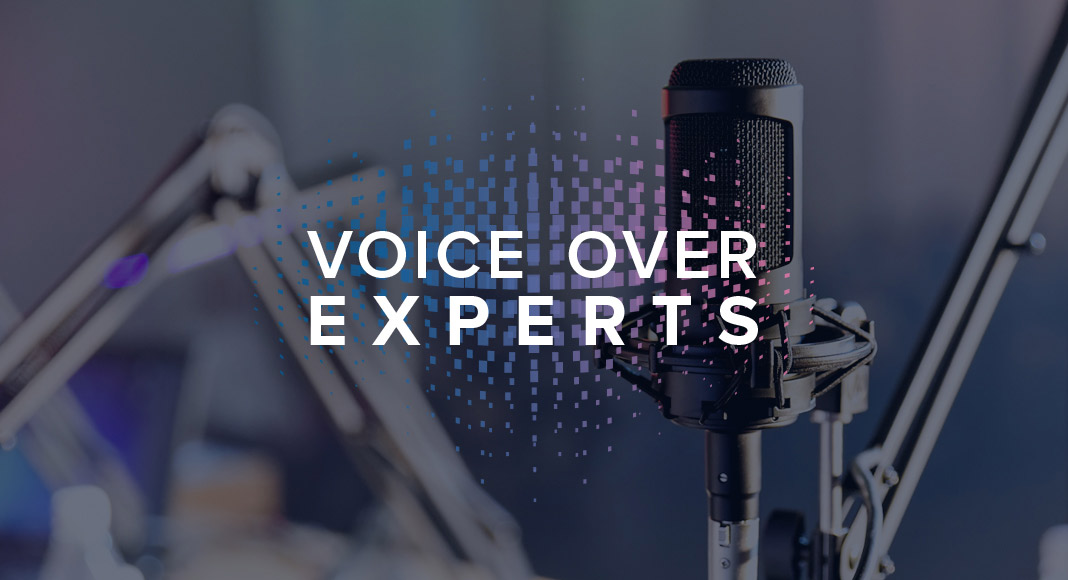 Image result for professional voice overs
