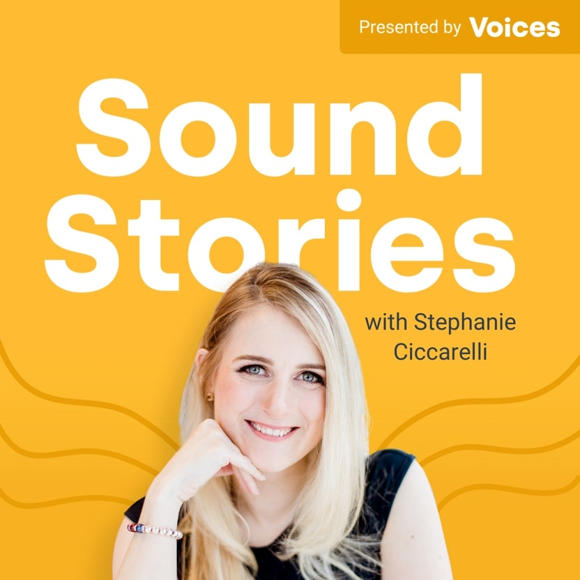 Sound Stories cover image