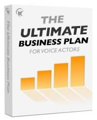 The Ultimate Business Plan for Voice Over Talent | Voices.com Blog - Where clients and voice actors can find valuable information on pre-production, technology, animation, video and audio production, home recording studios, business growth, voice acting and auditions, celebrity voice actors, voiceover industry news and more!