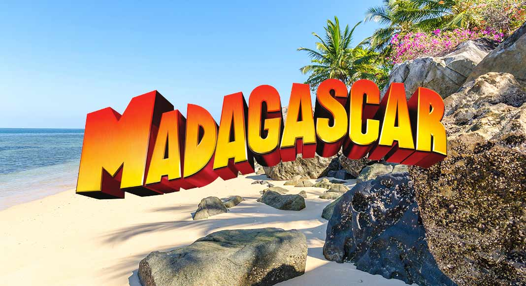 Voices in Madagascar and Madagascar 2 | Celebrity Voices