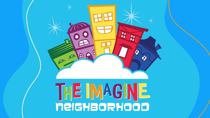 The Imagine Neighborhood Image