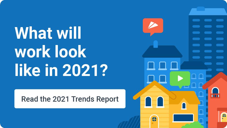 Trends Report 2021