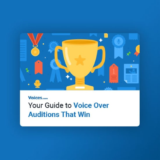 Auditions That Win
