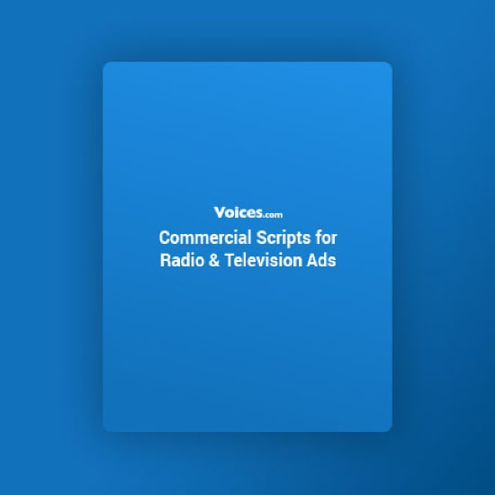 Script Collection for Radio and Television
